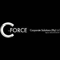 C force logo